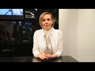 Вероника Калинина приглашает на курс в Сызрани