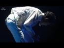 Fancam 4K 2Dimash Kudaibergen Димаш Құдайберген 迪玛希 20180105 d dynasty 世界巡回演唱会 福州站 秋意浓前的吟唱 720p