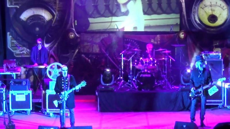 Концерт Пикника в г. Электросталь 20 декабря 2013