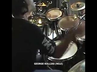 Эпичные барабанные соло от лучших ударников мира
