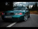 Audi A4 B5 Static on Vossen Rims Tuning Project by Florin Davidescu