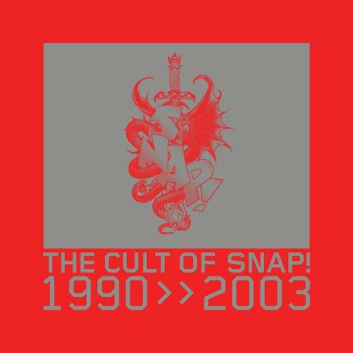 Snap! альбом Rhythm Is A Dancer (SNAP! vs. CJ Stone)
