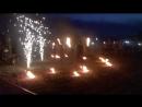 Fire show 🔥 bsk.