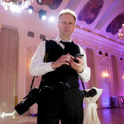 Алексей Лукин