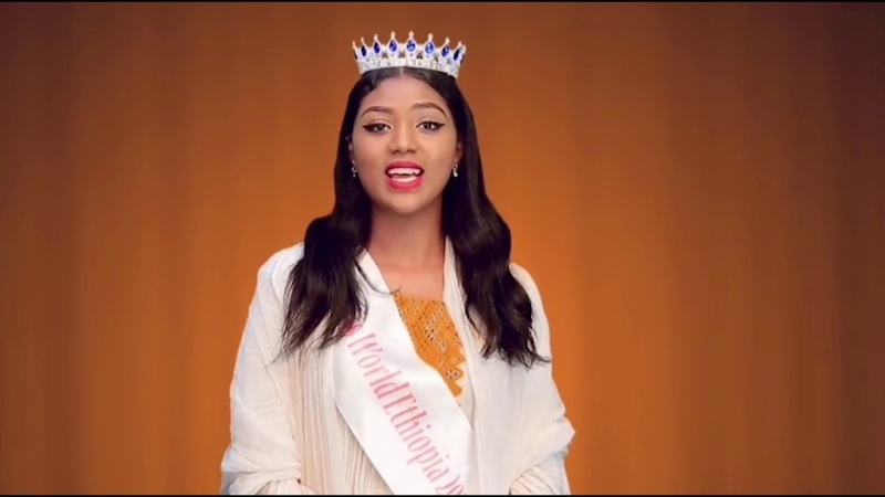 ETHIOPIA, Sollyana ABAYNEH - Contestant Introduction (Miss World 2018)