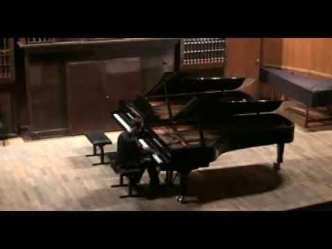 E.Baghdasaryan Preludes h-moll,d-moll E.Abramyan Preludes e-moll,gis-moll Mikael Ayrapetyan (piano)