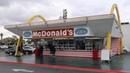 Oldest Operating McDonalds Restaurant In The World