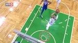 Boston Celtics в Instagram: «Smart sparks the fast break and finds Tatum for the oop 💥»