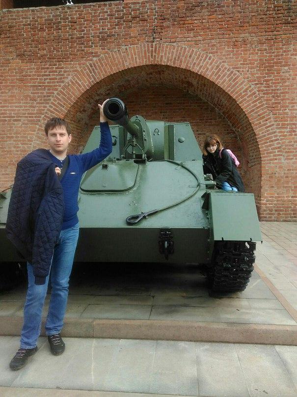 Артем Морозовский | Владимир