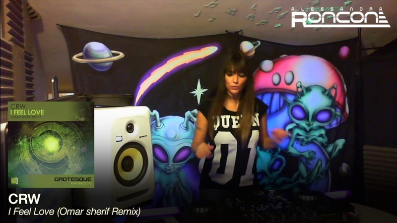 Forza 18 LIVE with Alessandra Roncone
