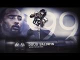 Top 100 Players of 2018: № 99 Doug Baldwin