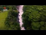 Hilo Flood Aerials - 25.08.2018