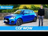 New Suzuki Swift Sport 2019 review see why its the most fun you can have on a budget