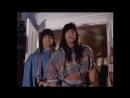 Няньки / The Babysitters / Twin Sitters. 1994. Перевод Сергей Визгунов. VHS