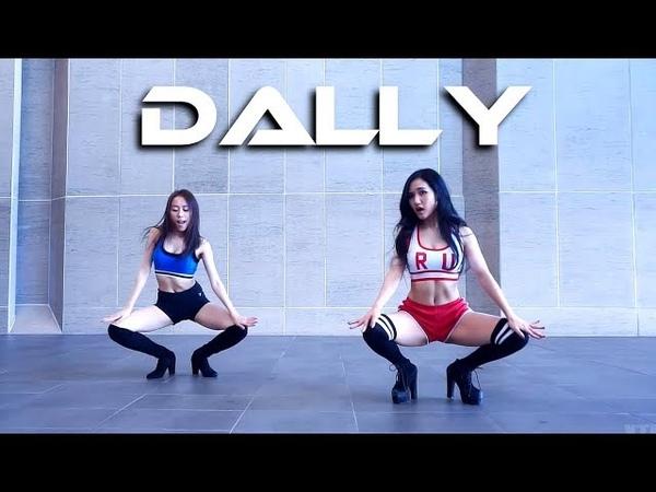 [XTINE] 달리 (DALLY) - HYOLYN Dance Cover (ft. 2EN)