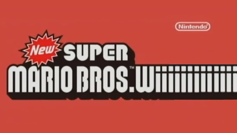 New Super Mario Bros Wiiiiiiiiiiiiiiiiiiiiiiiiiii