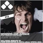 Wonderland Avenue альбом Get Back