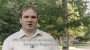 Blind man gives blindfolded tour of St Petersburg - BBC News