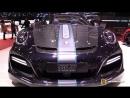 2018 Porsche 911 Turbo S Techart GT Street R - Exterior Interior Walkaround - 2018 Geneva Motor Show