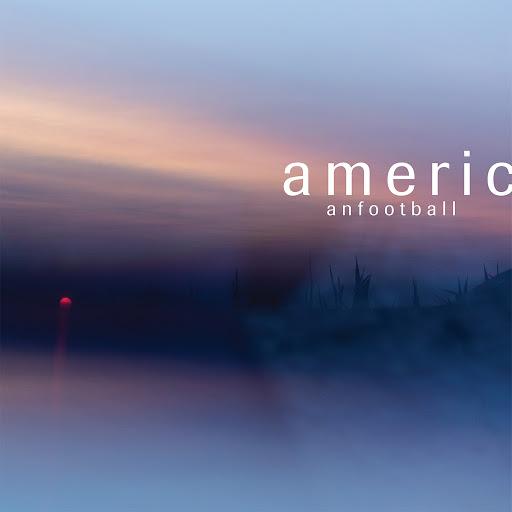 American Football альбом American Football (LP3)