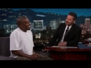 Jimmy Kimmel's Interview with Kanye West