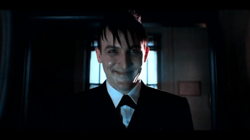 I am Oswald Cobblepot |Drunk Groove