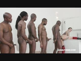 Leigh Raven порно porno sex секс anal анал porn минет  hd