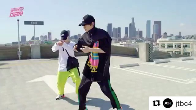 "🎬 JTBC4 on Instagram: ""🎬5월 5일(토) 저녁 8시 30분 K-POP TOP 아티스트, 글로벌 '댄스 디렉터'에 도전하다🔥 은혁 기광 태민 와이낫 브로의 LA행!✈️ 기대해주세요 JTBC4 whynot 더댄서 댄스 일상이트렌드 ..."