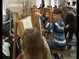 В Новочебоксарске состоялись мастер классы акварельной живописи по системе Сергея Андрияки