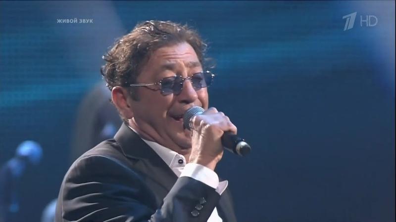 Григорий Лепс-Я Счастливый (1HD) Full HD