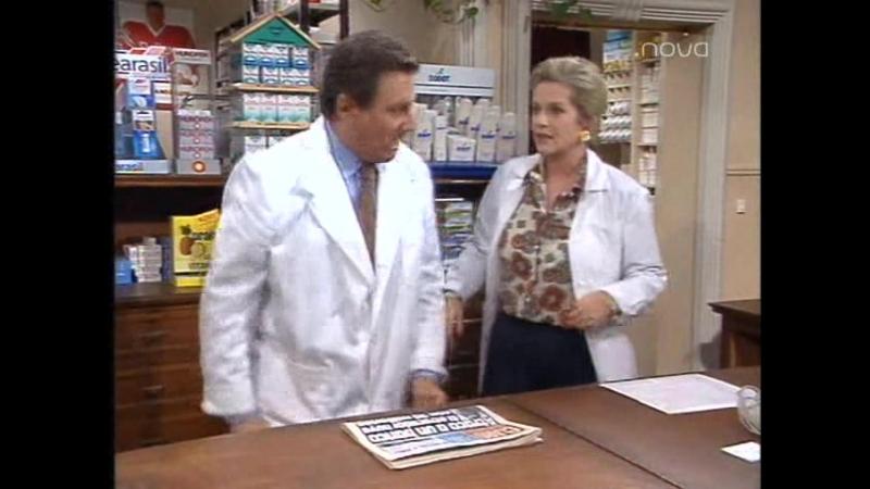 Farmacia de Guardia - 010 - 1x10 - El maletin [Чемоданчик]