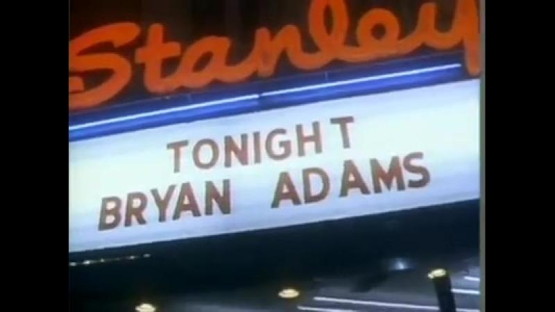 Bryan Adams - Heaven (1984)