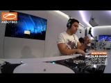 Nicolas Rada - Tempelhof (Dmitry Molosh Remix) Played Aly &amp Fila b2b Monoverse (ASOT 863)
