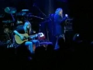 David Coverdale & Doug Aldrich - Acoustic Set On Sweden Rock Festival 12.02.2006