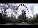 Припять до и после аварии на Чернобыльской АЭС - завораживающие кадры