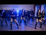 High Heels/ Танцы в Омске /Студия танца Багира