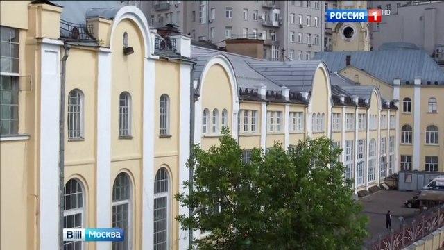 Вести Москва • Сергей Собянин открыл новую подстанцию Берсеневская