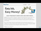Online Money Earning in Captcha Typing (Megatypers) without Investment (200$ per Month)