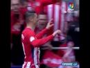 De NIÑO a LEYENDA Guarda este vídeo de @Torres porque ya forma parte de la historia así fue su gol en LaLigaSantander