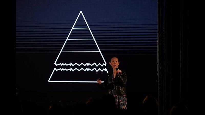 Natasha Jen Navigating the Architecture of Design Business Lecture смотреть онлайн без регистрации