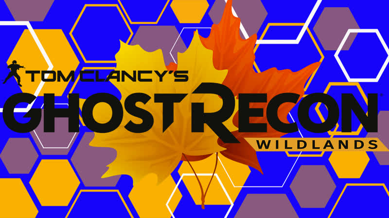 Играем Tom Clancy's Ghost Recon Wildlands Заходи на стрим!