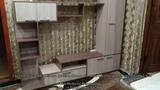Гостиная Капри (ясень шимо темный-ясень шимо светлый) 2.1 м Стендмебель