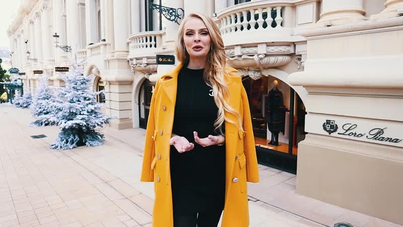 Марафон красоты от вице-мисс России