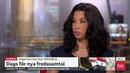Utrikeskorrespondent Magda Gad om kriget i Syrien och FN's 8 e fredssamtal