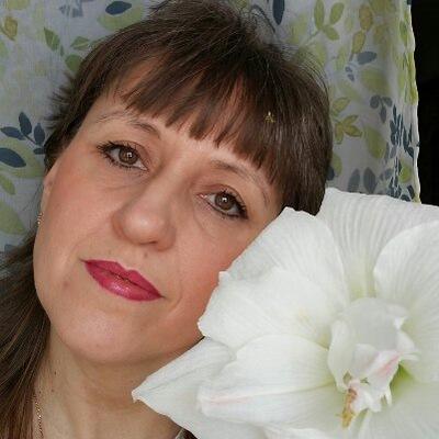 Елена Наумкович
