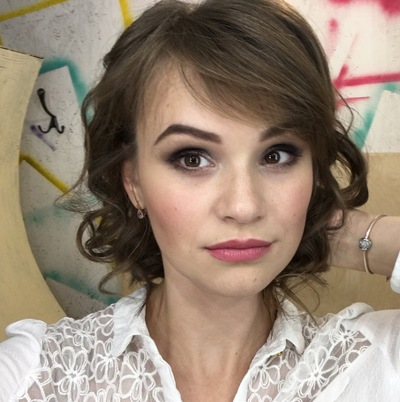 Катя Данилова