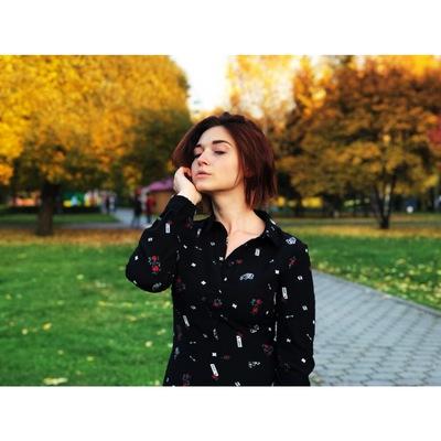 Анна Буткеева