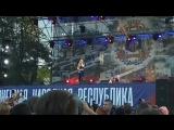 Lena Katina (tatu) - полчаса. днр. Донецк