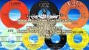 Musicdawn 7 Sides Of Same God Black Gospel Soul Funk 45's Mix 2018