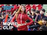 Insane next level Korean gym fashion! Fashion King starring Joo Won, Ahn Jae-hyun, Nana
